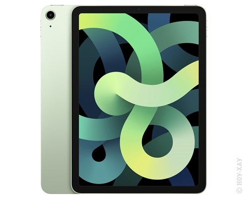 Apple iPad Air (2020) Wi-Fi 256Gb Green. Изображение 1.