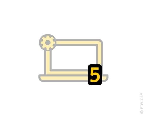 Услуга НОУ-ХАУ Установка и активация ПО на компьютер с ОС Windows за 5 приложений