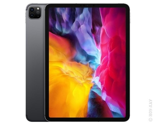 Apple iPad Pro 11 Wi-Fi + Cellular (2020) 512Gb Space Gray. Изображение 1.