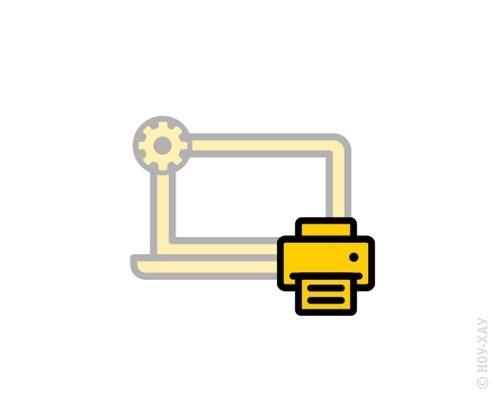 Услуга НОУ-ХАУ Копирование документа/Печать документа с USB флэш носителя
