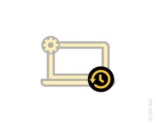 Услуга НОУ-ХАУ Восстановление ОС Windows из ранее сохраненной резервной копии
