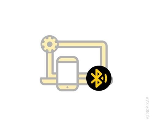 Настройка НОУ-ХАУ Сопряжение компьютера с периферийным устройством по Bluetooth
