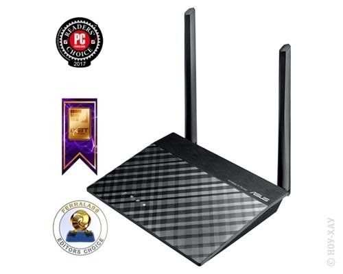 Роутер Wi-Fi Asus RT-N12 VP