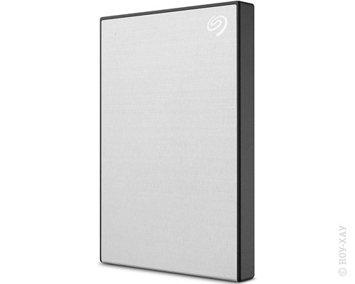 Жесткий диск Seagate BackUp Plus Slim 1Tb Silver STHN1000401. Изображение 2.