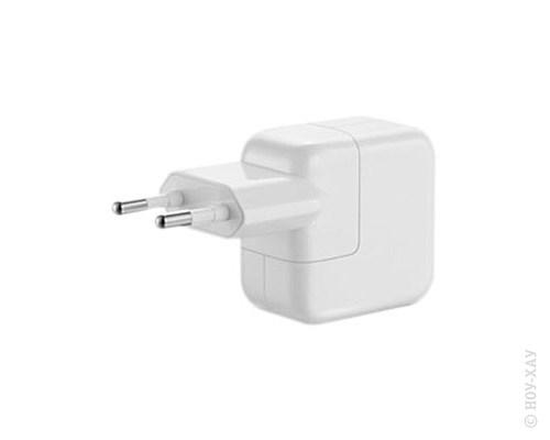 Зарядное устройство сетевое Apple MD836ZM/A для Apple iPhone, iPad, iPod