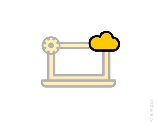 Услуга НОУ-ХАУ Установка дополнительного облачного хранилища
