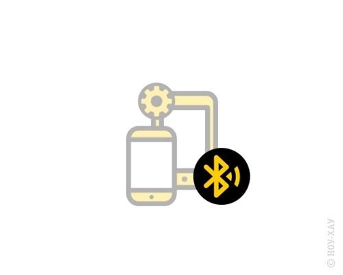 Услуга НОУ-ХАУ Сопряжение смартфона с периферийным устройством (смарт часы и пр.)
