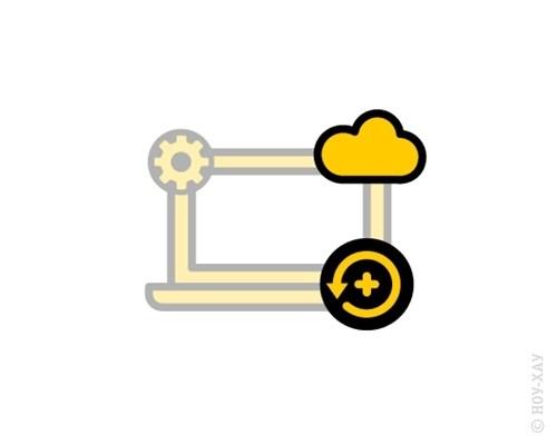 Настройка НОУ-ХАУ Настройка резервного копирования файлов и настроек в облако