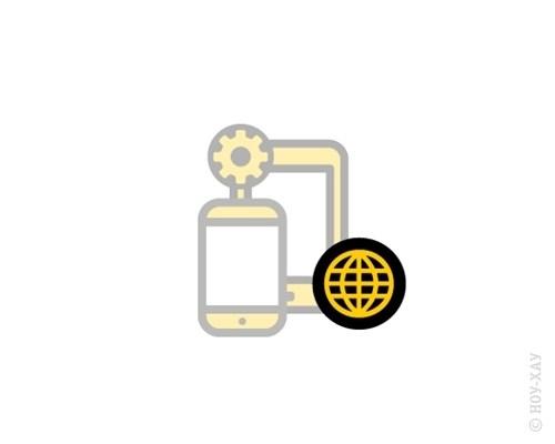 Настройка НОУ-ХАУ Настройка доступа в интернет через соединение Bluetooth
