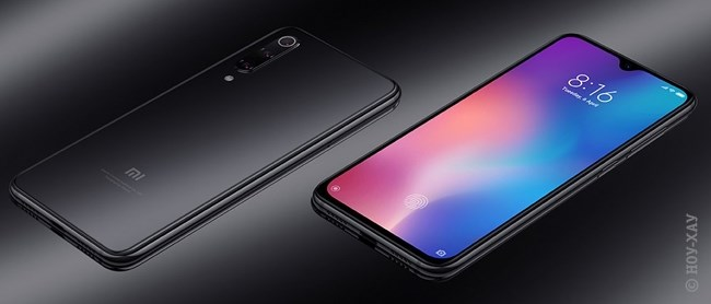 Обзор Xiaomi Mi 9 SE 6/64Gb Piano Black. Рис.1