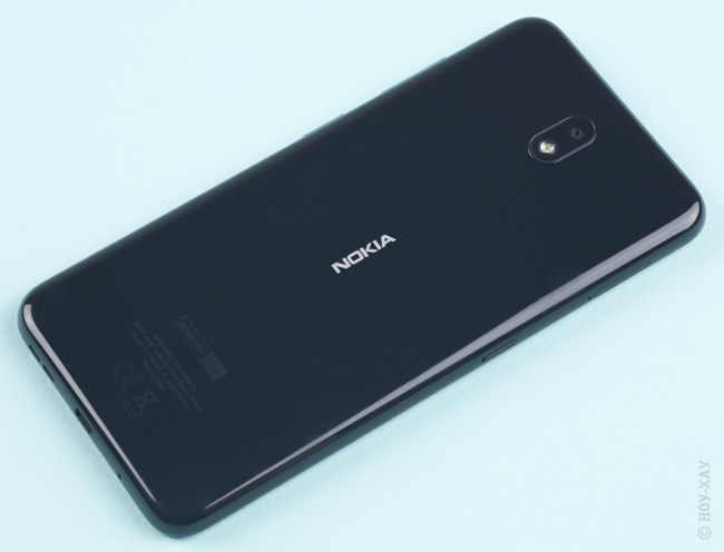 Обзор Nokia 4.2 3/32Gb Black. Рис.13