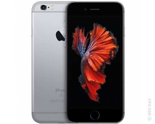 Обзор Apple iPhone 6S 32Gb Space Grey. Рис.1