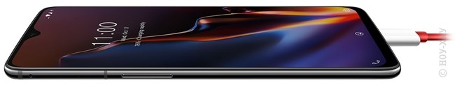 Обзор OnePlus 6T 128Gb Mirror Black. Рис.10