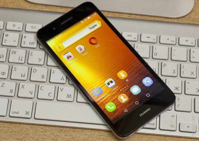 Huawei называет корпус GR3 чем-то вроде «артефакта модного искусства».