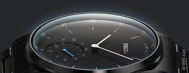 Обзор Meizu MIX Smart Watch. Рис.3