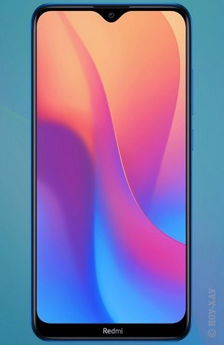 Обзор Xiaomi Redmi 8A 2/32Gb Midnight Black. Рис.5
