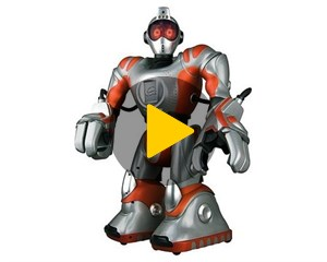 WowWee RoboSapien V3 RS Media