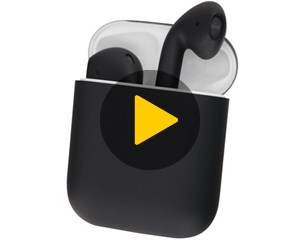 Apple AirPods 2 Color Black