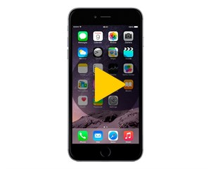 Apple iPhone 6 Plus как новый