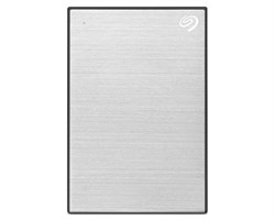 Жесткий диск Seagate BackUp Plus Slim 1Tb Silver STHN1000401