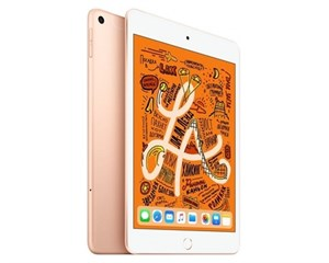 Apple iPad mini (2019) Wi-Fi + Cellular 256Gb Gold