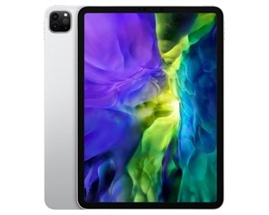 Apple iPad Pro 11 (2020) Wi-Fi 256Gb Silver