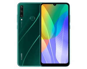 Huawei Y6p 64Gb Emerald Green
