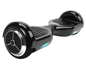 iconBIT Smart Scooter Kit Black