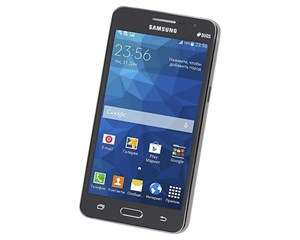 Samsung SM-G531H Galaxy Grand Prime VE Duos Gray
