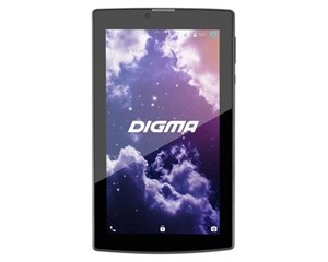 Digma Plane 7007 3G 16Gb Black