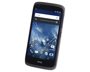 HTC Desire 526G Dual Stealth Black