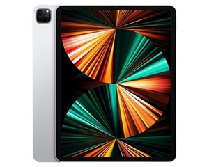 Apple iPad Pro 12.9 (2021) Wi-Fi 256Gb Silver