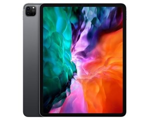 Apple iPad Pro 12.9 Wi-Fi (2020) 256Gb Space Gray