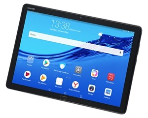 Huawei MediaPad M5 Lite 10.1 LTE 32Gb Space Grey (без стилуса)