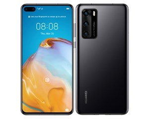 Huawei P40 8/128Gb Midnight Black