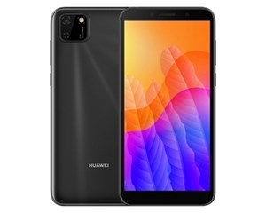 Huawei Y5p 32Gb Midnight Black
