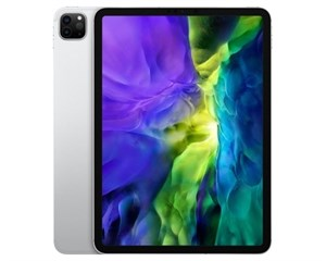 Apple iPad Pro 11 Wi-Fi + Cellular (2020) 256Gb Silver