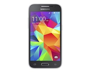 Samsung SM-G361H Galaxy Core Prime VE Duos Charcoal Gray