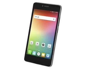 Micromax Q480 Canvas Pace 2 Black