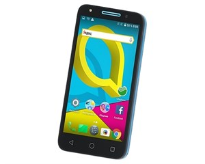 ALCATEL 5044D U5 Sharp Blue