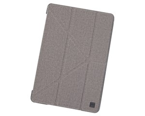 Чехол Uniq Yorker Kanvas Beige для Apple iPad 10.2