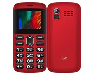 Vertex C311 Red