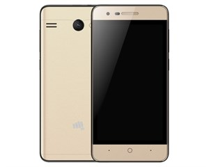 Micromax Q3551 Bolt Juice Dual Champagne