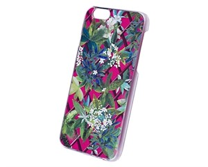 Панель-накладка Christian Lacroix CANOPY Grenade Pink для Apple iPhone 6/6S