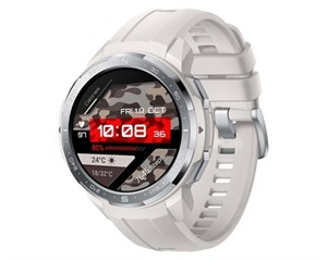 Honor Watch GS Pro KAN-B19P White