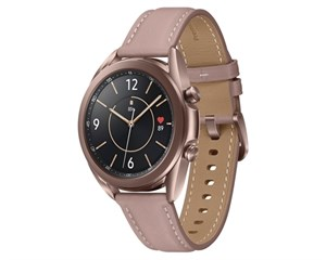 Samsung Galaxy Watch3 SM-R850 41mm Bronze