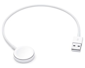 Кабель USB Apple Magnetic Charging Cable MX2G2ZM/A 0,3 м для зарядки Apple Watch