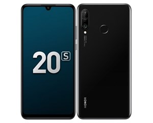 Honor 20s 128Gb Black
