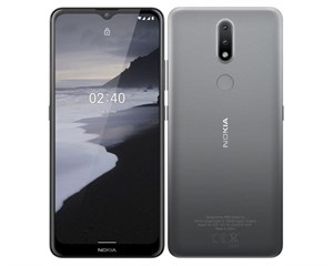 Nokia 2.4 2/32Gb Charcoal Grey