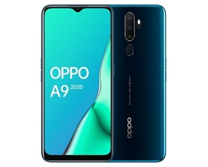 OPPO A9 2020 4/128Gb Marine Green